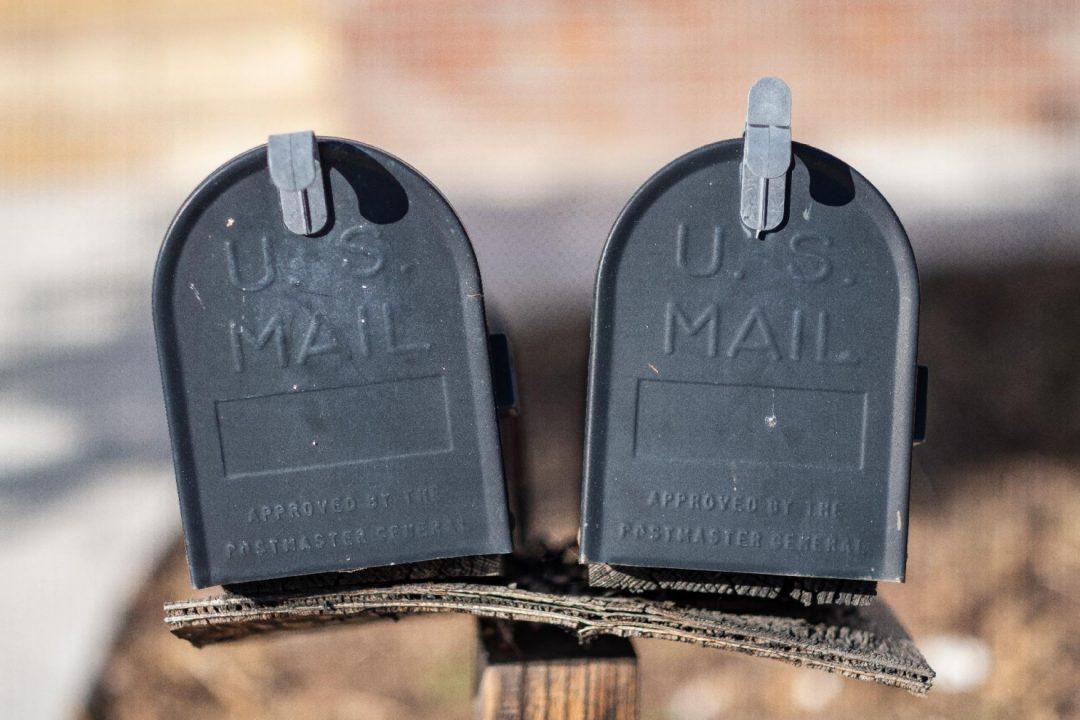Snail Mail Promo