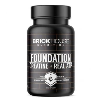 Foundation | The best pre-workout supplements use nutrients to counteract muscular fatigue.