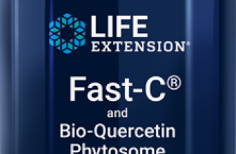 Life Extension | Fast-C? and Bio-Quercetin Phytosome | Our Fast C? and Bio-Quercetin Phytosome formula maximizes the absorption and health benefits of vitamin C.