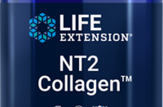 Life Extension | NT2 Collagen? | Joint health supplement supports joint comfort & mobility