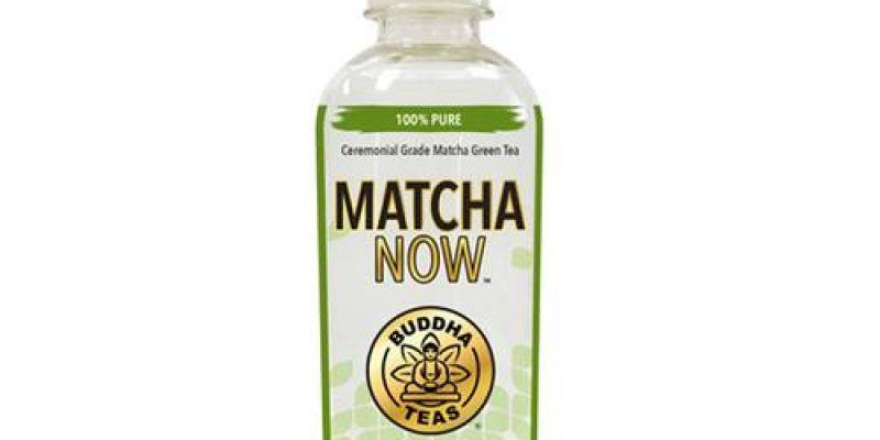 eVitamins | Buddha Teas Organic Matcha Now Original – 12 oz