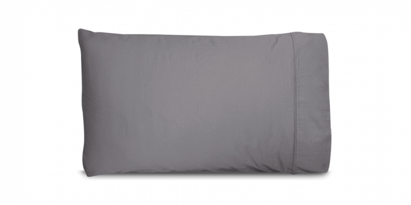 Miracle | 2x Pillow Cases | infused with natural silver that prevents up to 99.9% of bacterial growth