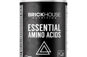 Brickhouse Nutrition | Essential Amino Acids | Nine amino acids must be obtained through supplements or a balanced diet because our bodies don?t produce them naturally