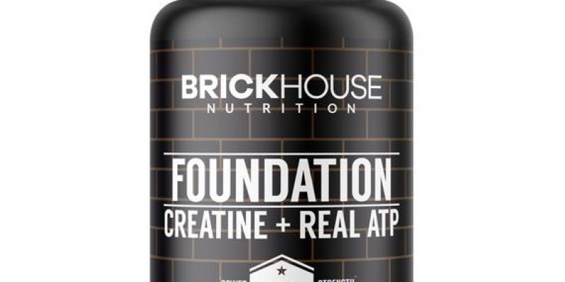Brickhouse Nutrition | Foundation | The best pre-workout supplements use nutrients to counteract muscular fatigue.